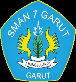 logo sman 7 garut