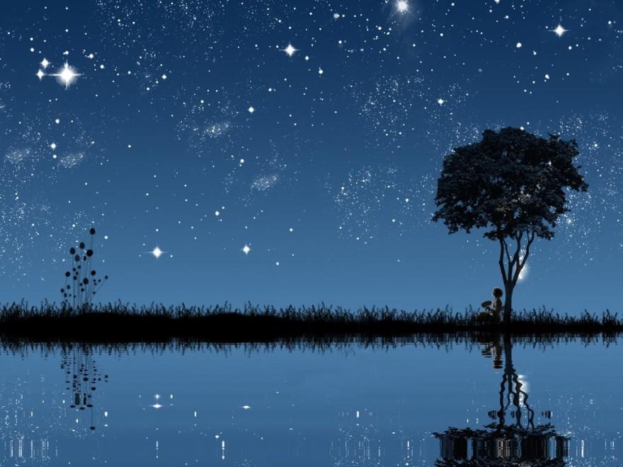 Siapa pencipta bintang?